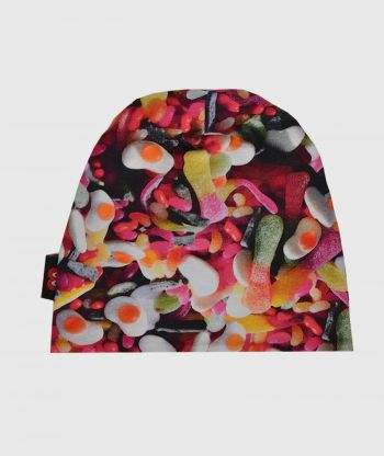 Baggy Hat Candy