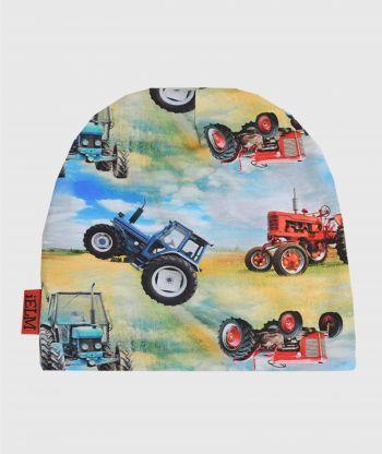Baggy Hat Tractors
