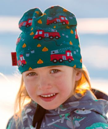 Baggy Hat Firetrucks