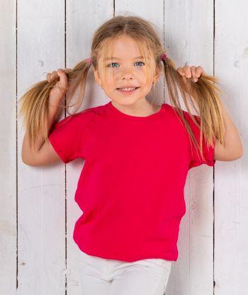 T-shirt Lushes Pink
