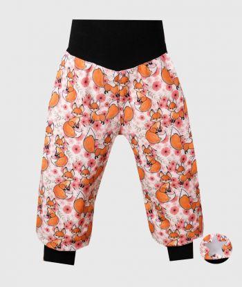 Waterproof Softshell Pants Foxes