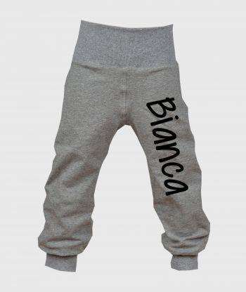 Everyday Cosy Pants Grey